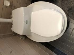 Kompostoiva käymälä lämpimään tilaan, Muut kodinkoneet, Kodinkoneet, Lahti, Tori.fi