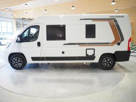 Weinsberg CaraBus 600 MQ, Matkailuautot, Matkailuautot ja asuntovaunut, Ylöjärvi, Tori.fi