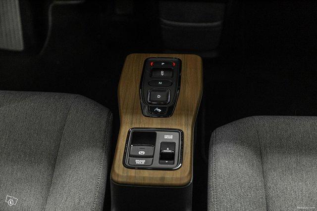 Honda E 18