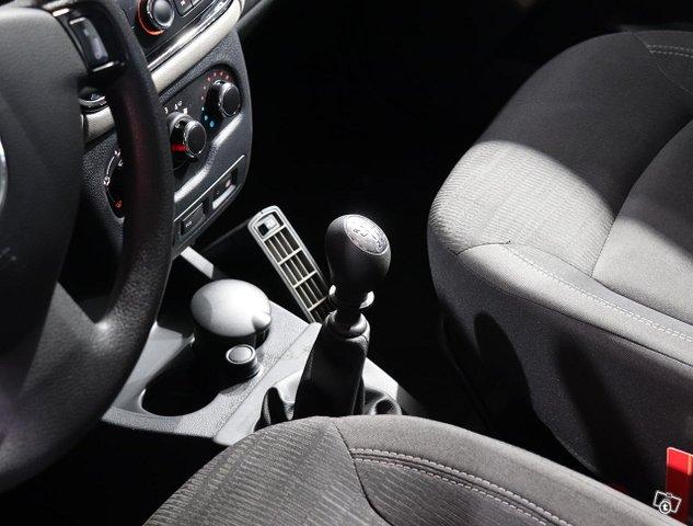 Dacia Lodgy 12