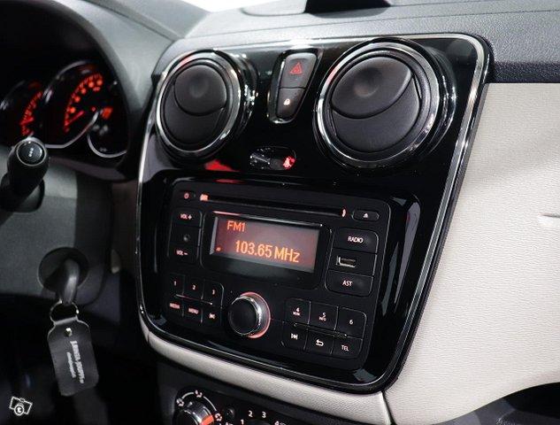 Dacia Lodgy 14