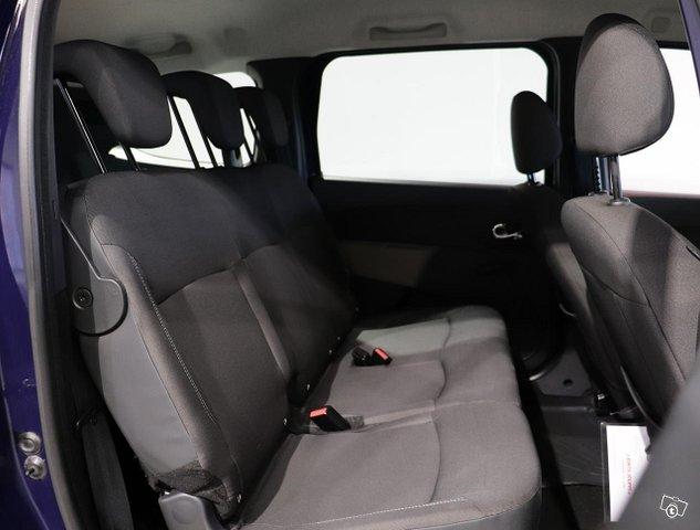 Dacia Lodgy 17