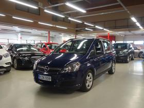 Opel Zafira, Autot, Forssa, Tori.fi
