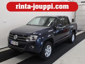 Volkswagen Amarok, Autot, Kempele, Tori.fi