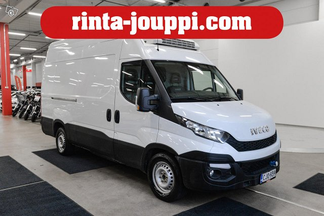 Iveco 35S14N
