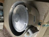 Huippuimuri RT2 220V 0,33A 50Hz 70W