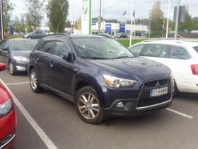 Mitsubishi ASX, Autot, Imatra, Tori.fi
