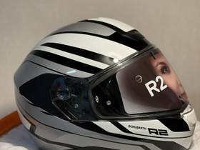 Schuberth R2 enforcer, käyttämätön. Koko: M 57, Ajoasut, kengät ja kypärät, Mototarvikkeet ja varaosat, Kouvola, Tori.fi