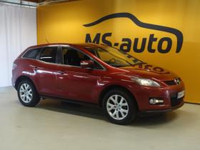 Mazda CX-7, Autot, Imatra, Tori.fi