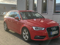 Audi A3 -14