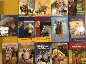 Lasten- ja nuortenkirjoja, Lastenkirjat, Kirjat ja lehdet, Pirkkala, Tori.fi