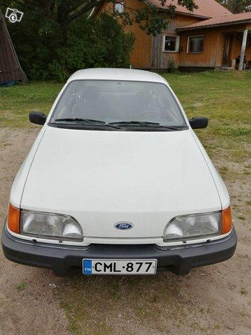 Ford Sierra, kuva 1