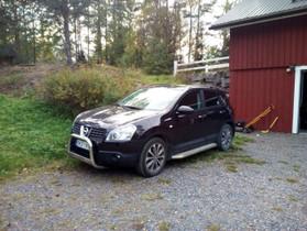 Nissan Qashqai, Autot, Imatra, Tori.fi
