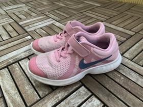 Nike Revolution lenkkarit 33 (21.5cm), Lastenvaatteet ja kengät, Pietarsaari, Tori.fi