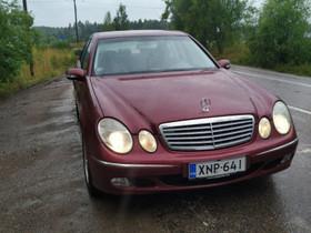 Mercedes-Benz E-sarja, Autot, Mäntsälä, Tori.fi