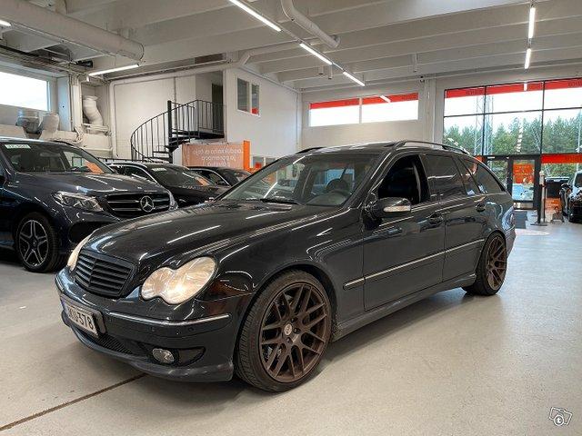 Mercedes-Benz C30 AMG