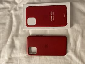 IPhone 11 Pro Apple Leather Case, Puhelintarvikkeet, Puhelimet ja tarvikkeet, Joensuu, Tori.fi