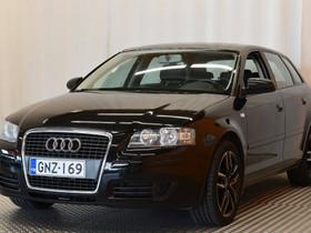 Audi A3, Autot, Kempele, Tori.fi