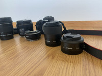 Canon M50 ++++