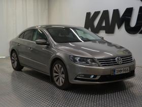 Volkswagen CC, Autot, Helsinki, Tori.fi
