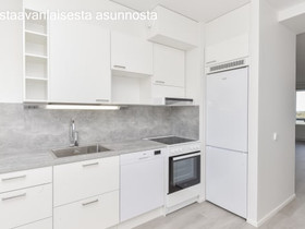 4h+k, Keinulaudantie 7 D, Kontula, Helsinki, Vuokrattavat asunnot, Asunnot, Helsinki, Tori.fi