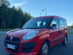 Fiat Doblo, Autot, Iitti, Tori.fi