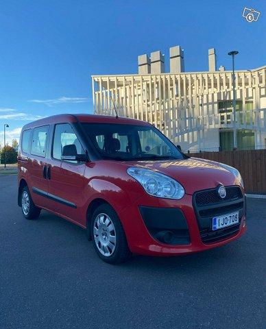 Fiat Doblo 2
