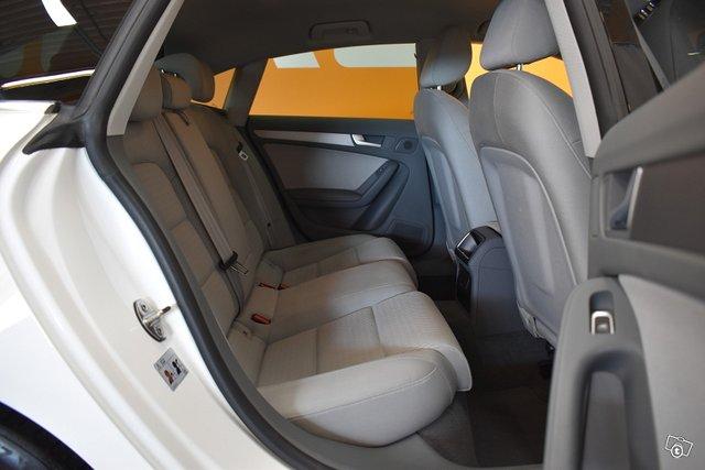 Audi A5 10