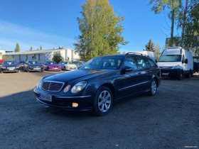 Mercedes-Benz E, Autot, Heinola, Tori.fi