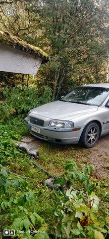 Volvo S80, kuva 1
