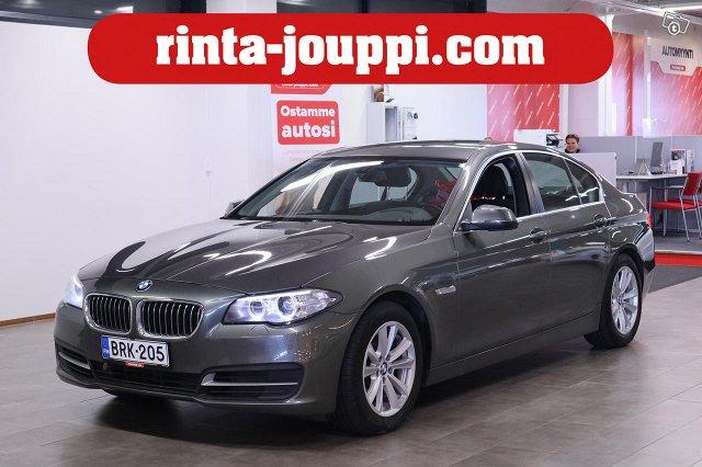 BMW 518, kuva 1