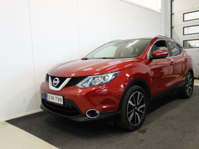 Nissan QASHQAI, Autot, Huittinen, Tori.fi