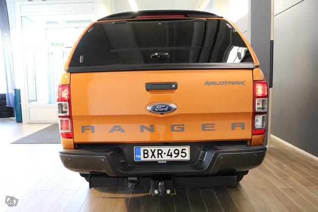 Ford Ranger 5