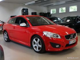 Volvo C30, Autot, Pietarsaari, Tori.fi