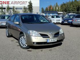 Nissan Primera, Autot, Vihti, Tori.fi
