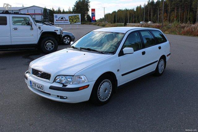 Volvo V40, kuva 1