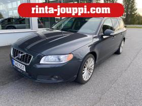 Volvo V70, Autot, Laihia, Tori.fi