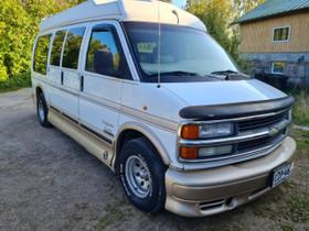 Chevrolet Chevy Van, Autot, Hollola, Tori.fi
