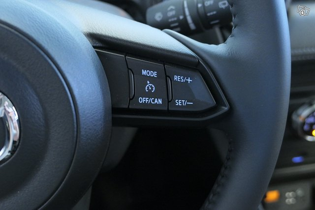 Mazda CX-3 15