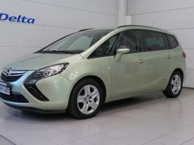 Opel Zafira Tourer, Autot, Kotka, Tori.fi