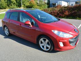 Peugeot 308, Autot, Espoo, Tori.fi