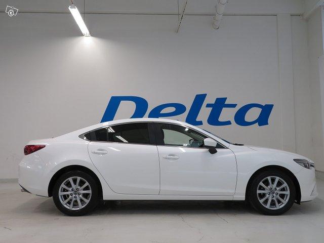 Mazda Mazda6 6