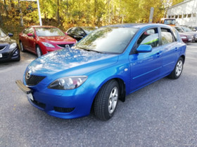 Mazda 3, Autot, Suomussalmi, Tori.fi