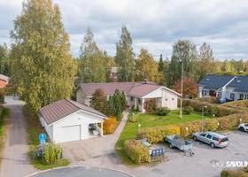 7H, 162m², Lamminmutka 8, Jyväskylä, Myytävät asunnot, Asunnot, Jyväskylä, Tori.fi