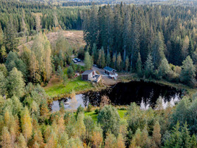 Loppi Pilpala Lounalampi 243 1h, Mökit ja loma-asunnot, Loppi, Tori.fi