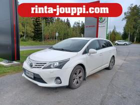TOYOTA Avensis, Autot, Vaasa, Tori.fi