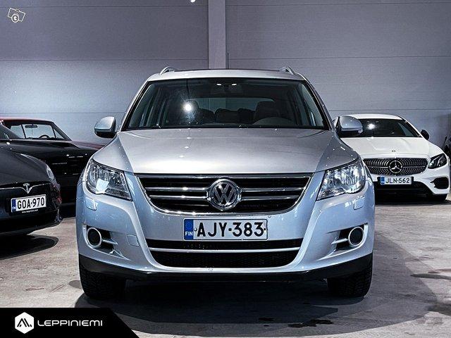 Volkswagen Tiguan 2