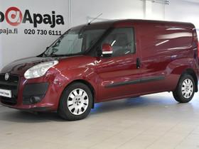 Fiat Doblo, Autot, Viitasaari, Tori.fi