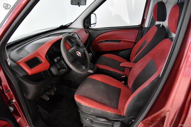 Fiat Doblo 10