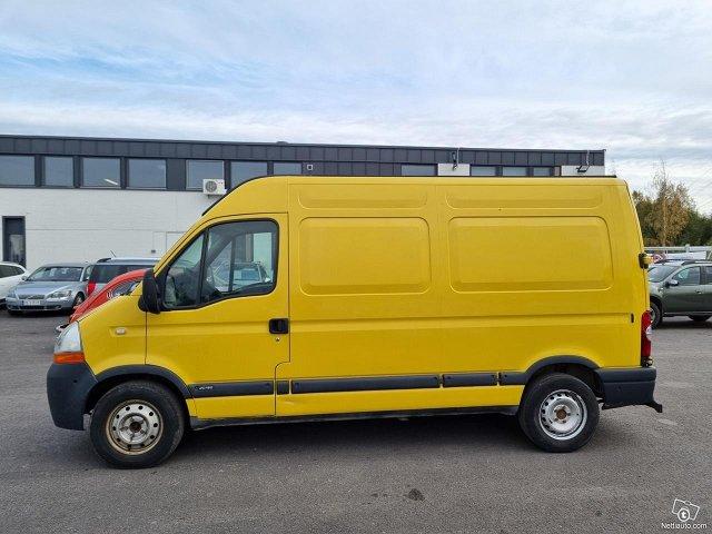 Renault Master, kuva 1
